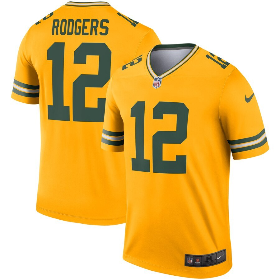 huge discount 823c5 1f9fb Unique, 'inverted' NFL jerseys will help you stick out from ...