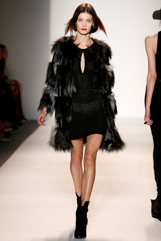 The dos and don'ts of fall 2013 fashion trends