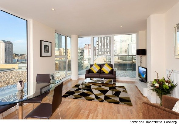 Best Hotels For Families In Central London