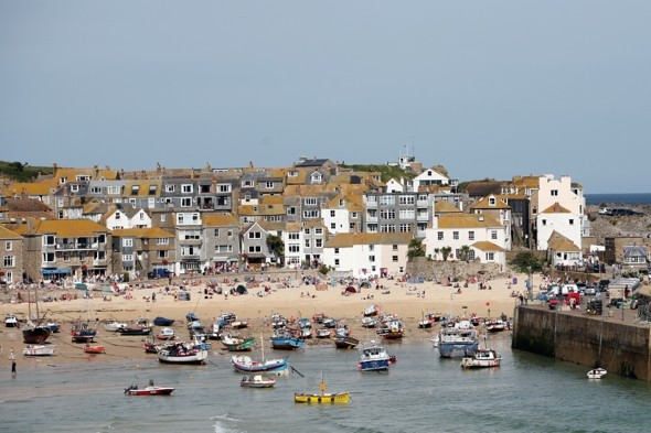 Cornwall to have its own separate bank holiday?
