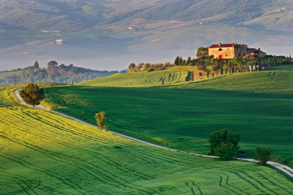 With Its Rolling Countryside Golden Light Historic Cities And Fabulous Food Tuscany Represents All That Is Wonderful About An Italian Holiday