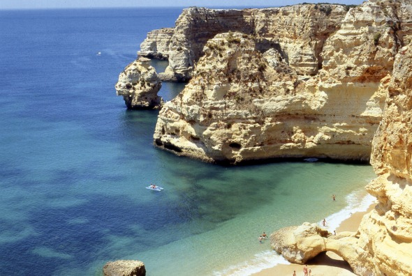 Holidays in the Algarve: Ten things you need to know