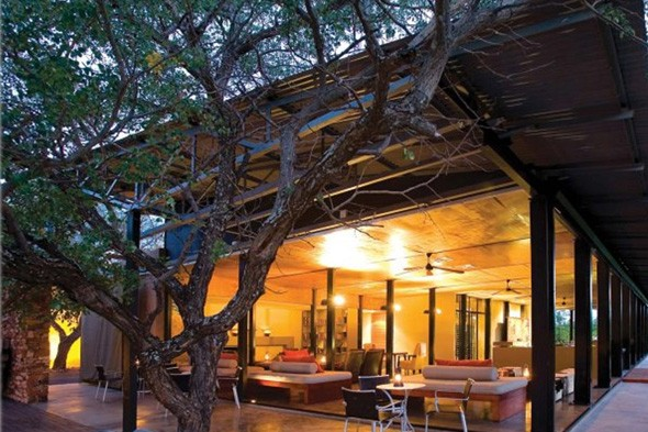 Ten Of The Best Treehouse Hotels