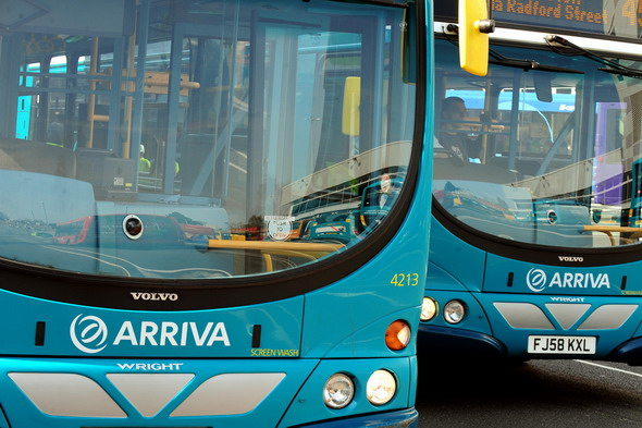 Bus fares outside London to rise steeply and services cut