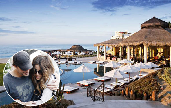 Ten of the best celebrity honeymoon destinations aol uk for Top 10 places to go on your honeymoon