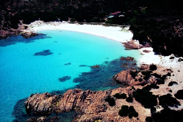 Ten reasons why the stars love Sardinia