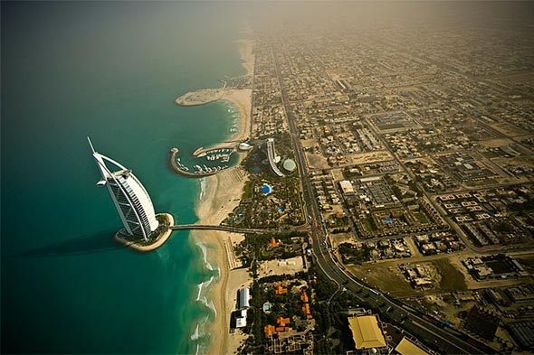 City guide: Dubai