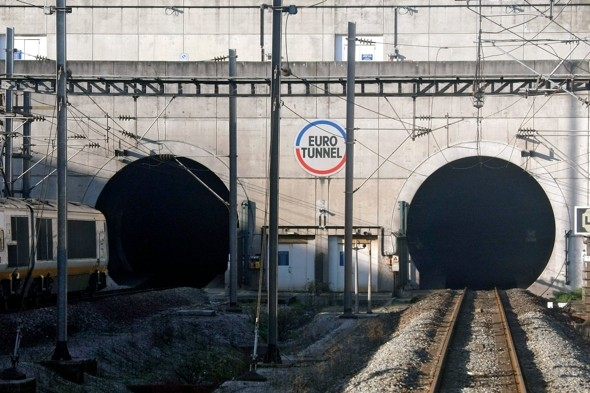 Bank holiday strike threat at Eurotunnel