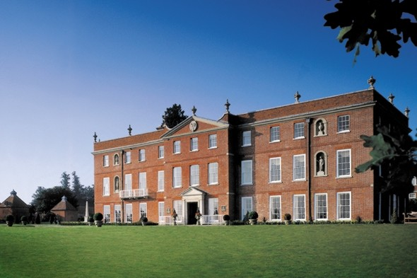 Hotel review: The Four Seasons Hotel, Hampshire