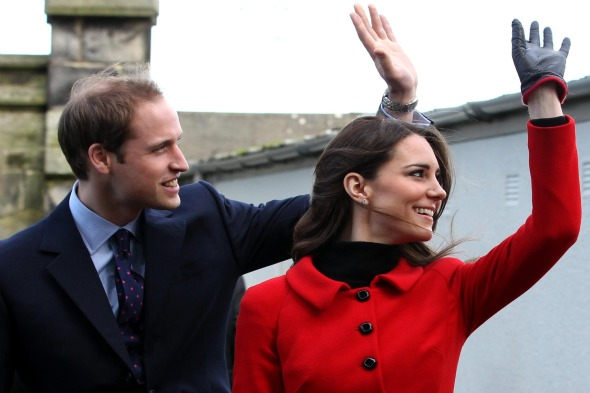Revealed! The route of the royal wedding parade in London