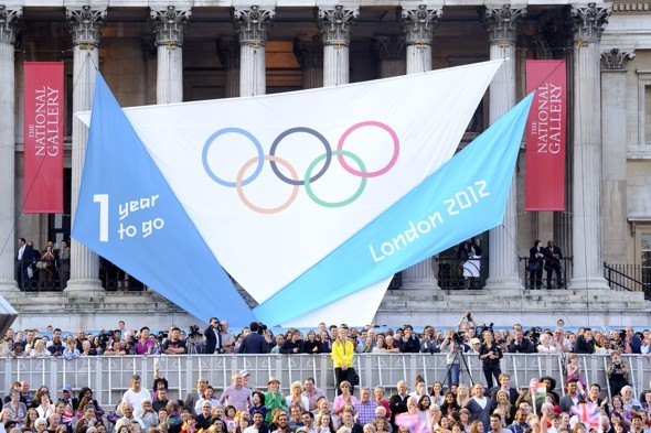 London hotel prices to increase ten-fold for Olympics 2012