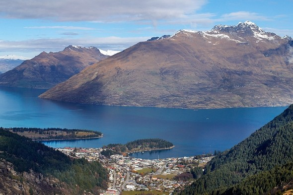 Queenstown celebrating Rugby World Cup with 300 FREE hotel nights up for grabs