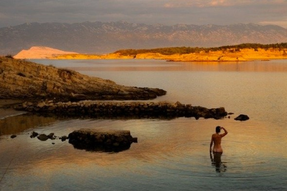 Ten of the best naturist holidays