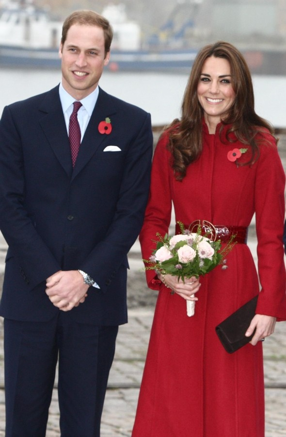 Prince William and Kate to tour post-revolution Tunisia?