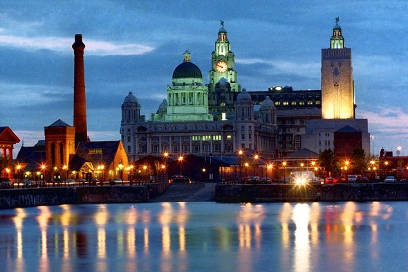 Liverpool beats London to be crowned UK's top nightlife destination