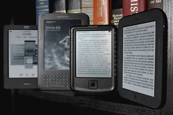 Has your Kindle been ruined by and airport scanner?