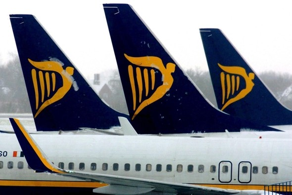 Ryanair to launch on-board wi-fi