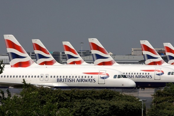 BA to resume flights to Libya despite Foreign Office advice