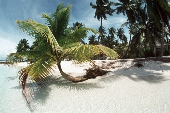 Government lifts ban on spas in Maldives