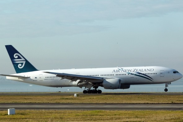 Air New Zealand named best airline in the world by industry 'Oscars'