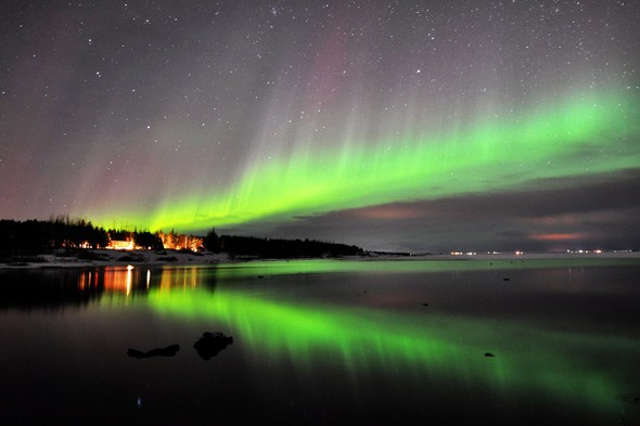 Win! A holiday for two in Iceland