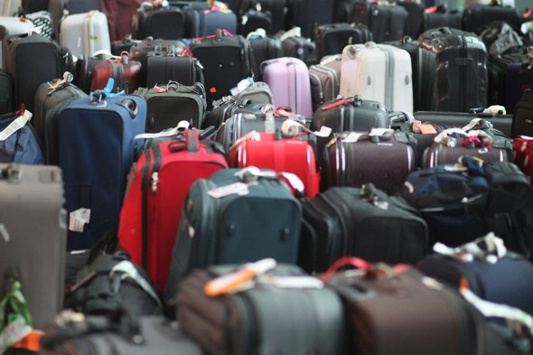 Holiday chaos as Stansted Airport baggage handlers to strike over Easter weekend
