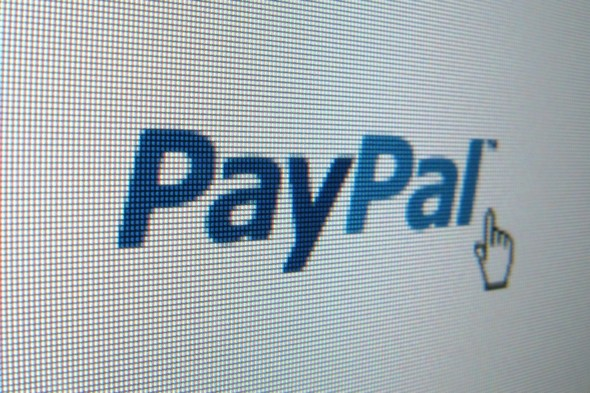PayPal vice president killed by commuter train in California