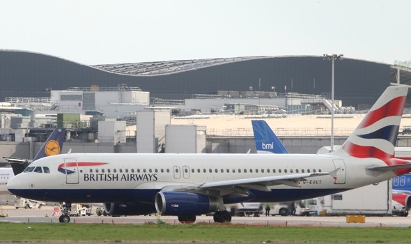 Air steward takes BA to tribunal after colleague calls him 'darling'