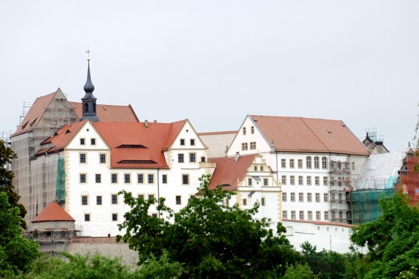 Colditz 'hotel' is new £20 a night tourist attraction