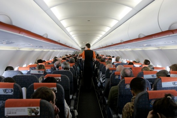 Study reveals the perfect plane seat (and the worst)