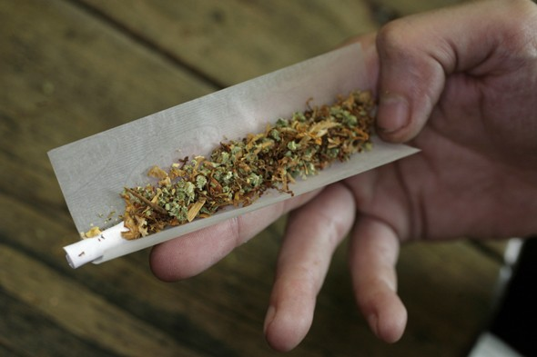 Tourists banned from cannabis, marijouana cafes in Netherlands Holland
