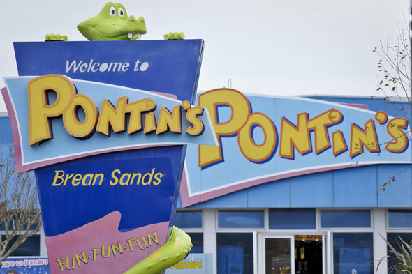 Pontins cancels cheap holidays and sells them for higher price