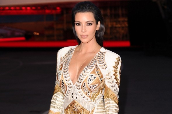 BA responds to Kim Kardashian's accusation of stealing from her luggage