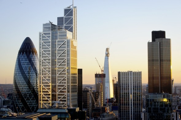London voted the world's best holiday destination 2012