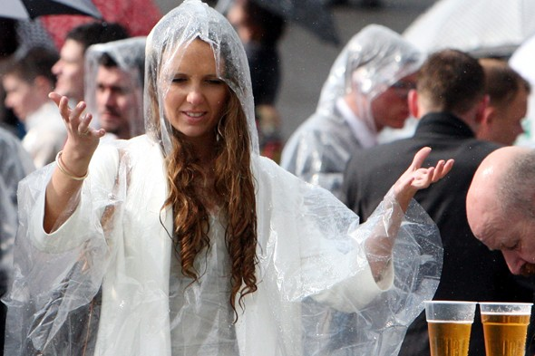 Monsoon June: Fortnight of rain, floods and storms, weather in britain, weather forecast, uk weather, summer weather