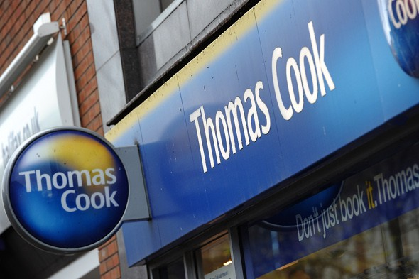 Thomas Cook plans to offload Olympics tickets at bargain prices