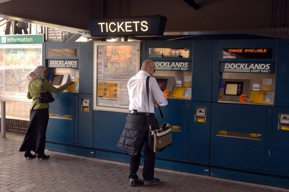 Four in 10 rail passengers 'paying too much for tickets'