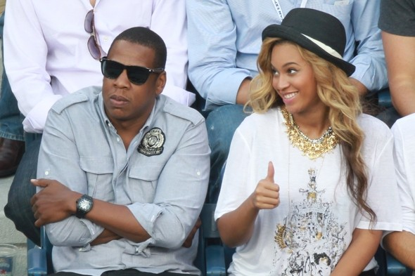 How much? Beyoncé and Jay-Z rent Hamptons holiday home for £250k a month
