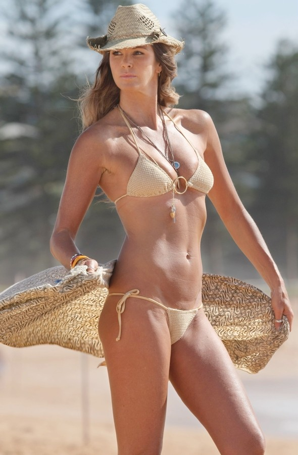 Beyoncé beats Kate Middleton to Best Celebrity Bikini Body title