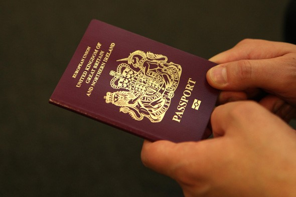 Three-week wait for emergency passports as appointments run out