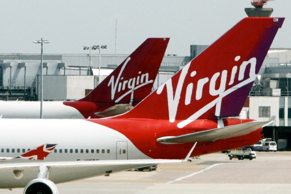 Woman sues Virgin for £330k after suitcase falls on her head
