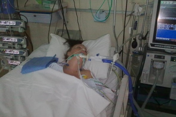 British woman in coma five times after plank of wood hit her head at luxury Abu Dhabi hotel