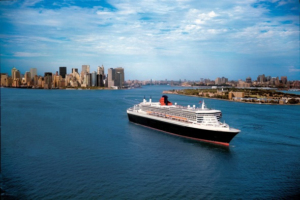Find the best cheap cruise holidays for autumn/winter