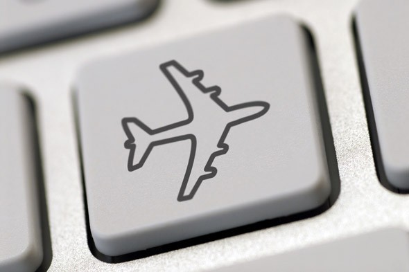 Travellers warned of website selling fake airline tickets
