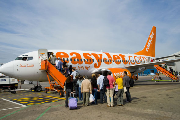 Easyjet has announced that it is scrapping speedy boarding in favour of allocated seating on all its flights.