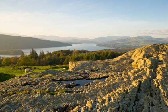 Holidays in Southern Lake District, things to do in lake district, what to do in cumbria, beatrix potter lake district, active breaks lake district
