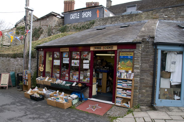 A weekend in.... Hay-on-Wye, Brecon Beacons