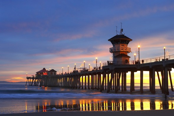 Best travel deals, california holiday offers, huntington beach holiday bargains, september travel deals