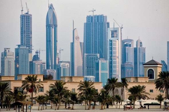 Man in isolation after contracting tropical disease following Dubai to Glasgow flight