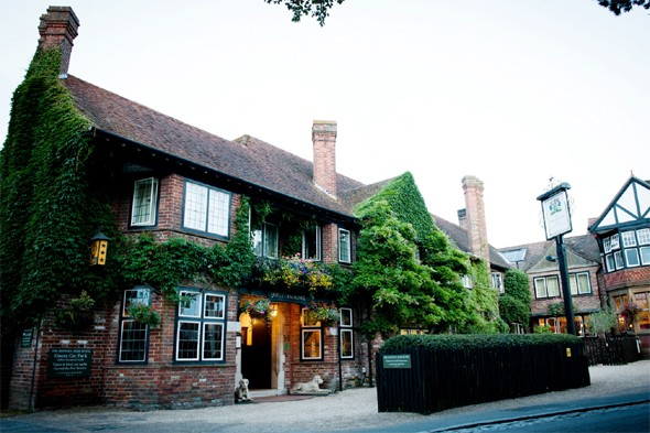 Win! A gourmet break for two in the New Forest